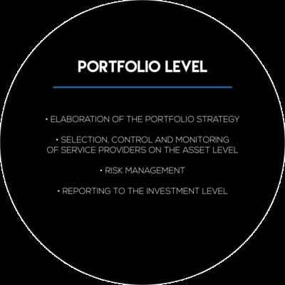 portfolio level